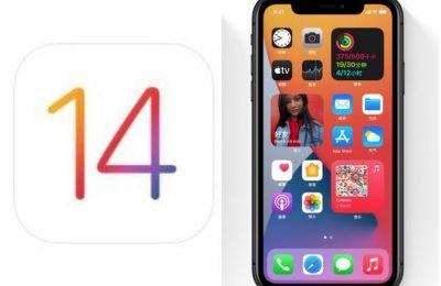 """苹果发布iOS 15:门卡、专注模式、全新通知""""上线"""""""