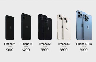 iPhone13上线后;iPhone12Pro惨遭下架