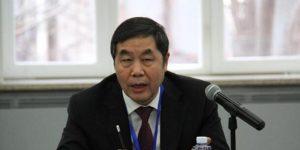 甘肃省政协经济委员会原副主任陈春明接受纪律审查和监察调查