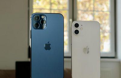 iPhone 13为何砍掉64GB?出厂系统就占去14GB
